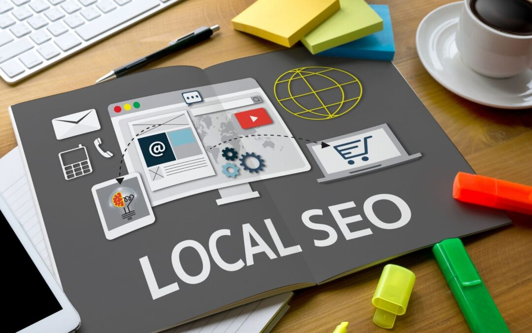 7 Advantages of Using Local SEO in Your Business